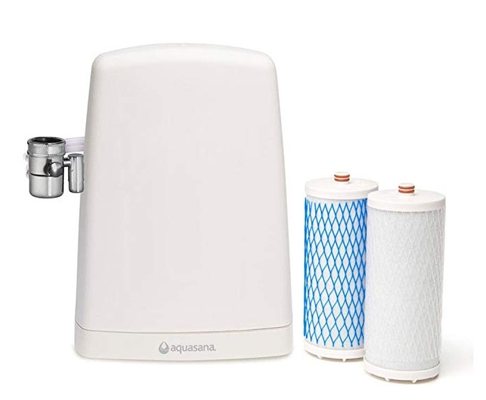 Best Countertop Water Filters - Aquasana