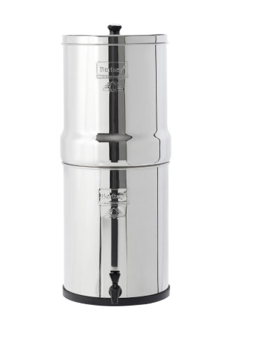 Best Countertop Water Filters - Royal Berkey